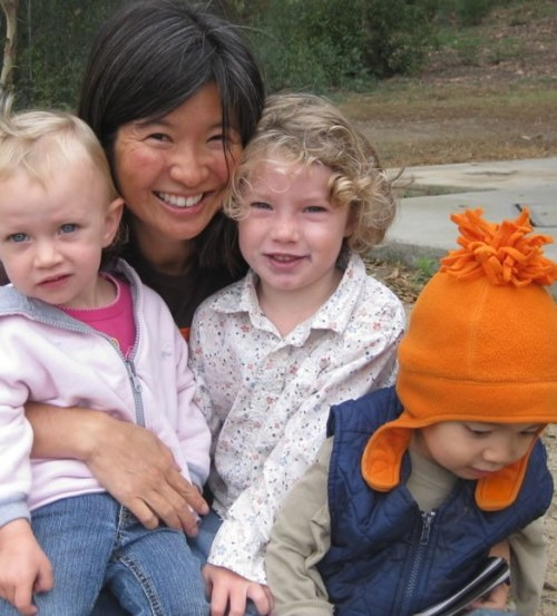 Playgroup Kids with Jeannie